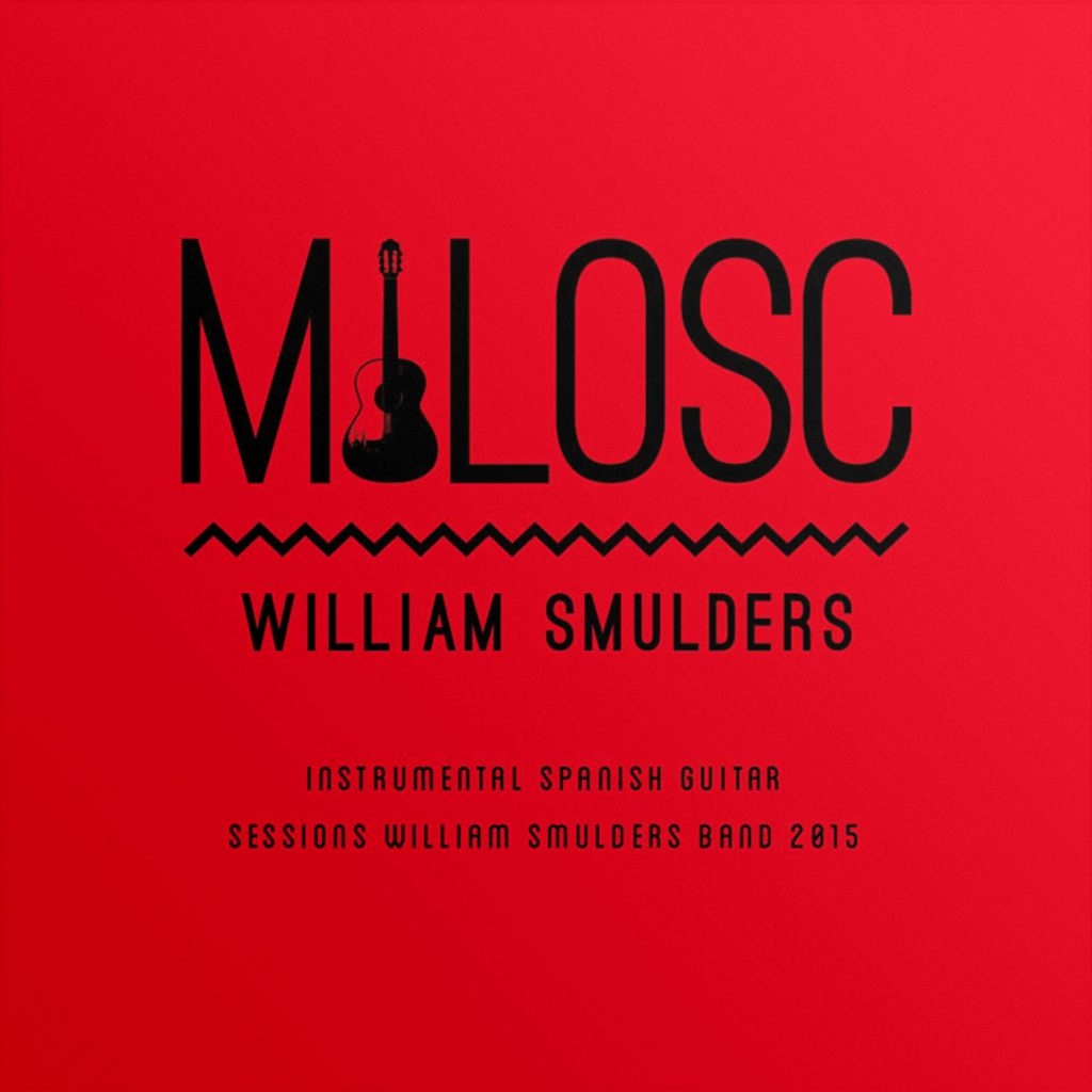 William Smulders - Milosc
