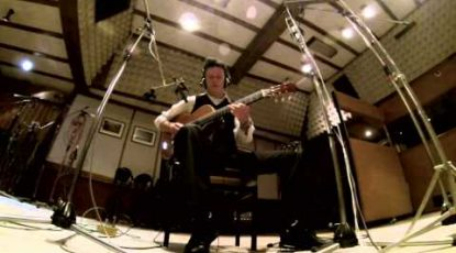 Sway (Dean Martin Cover)