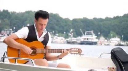 Amar La Guitarra