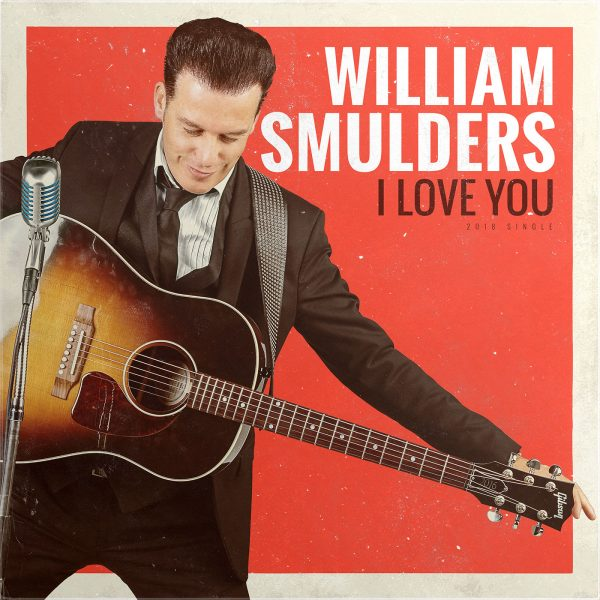 William Smulders - I Love You