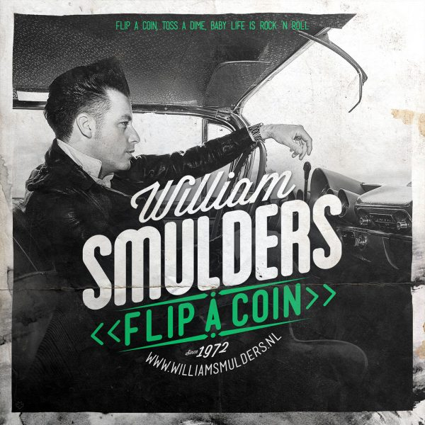 William Smulders - Flip A Coin