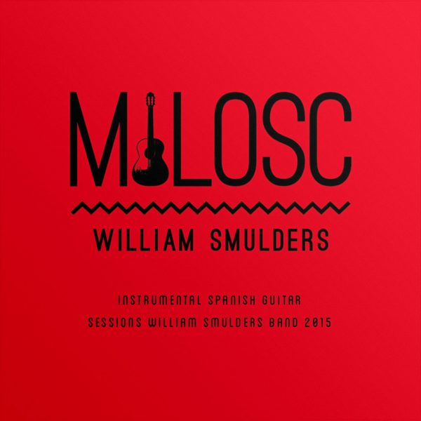 William Smulders - Milosc