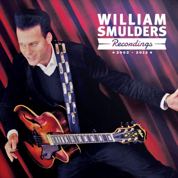 William Smulders - Recordings 2002 / 2012