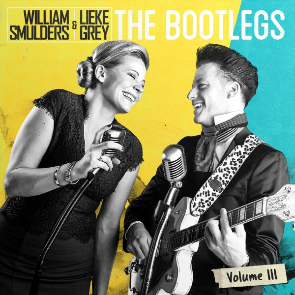 William Smulders - The Bootlegs Vol 3