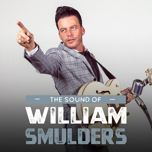 William Smulders - The Sound Of William Smulders